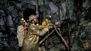St. Peter Mining Jobs in Lesotho